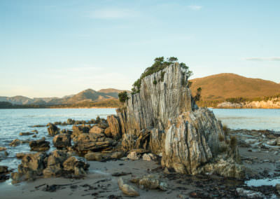 Rock-formations-at-Spain-Bay