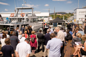 Grand opening for Tasmanian Boat Charters-102