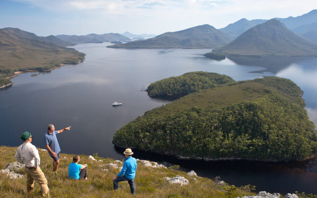 Tasmanian Adventures: Discover Tasmania's purest wilderness